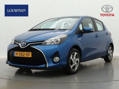 tweedehands Toyota Yaris 1.5 Hybrid Aspiration