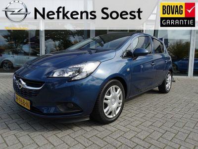 tweedehands Opel Corsa 1.3 CDTI BUSINESS | Navigatie | Parkeersensoren | NAVI | TEL | PDC V + A