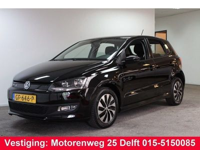 tweedehands VW Polo 1.4 TDI EXECUTIVE PLUS 1e Eig.5-D.Navi.Cruise.100%