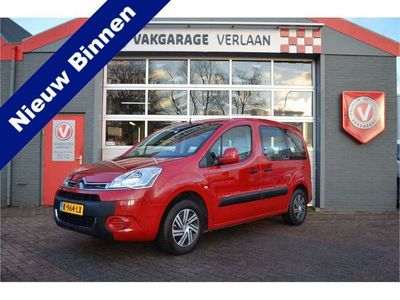 tweedehands Citroën Berlingo 1.6 VTi Tendance