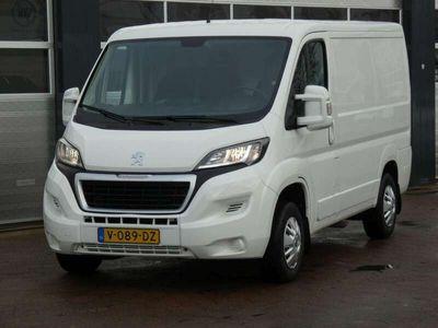tweedehands Peugeot Boxer 330 2.0 BlueHDI L1H1 Premium NAVI/ AIRCO/ CRUISE/