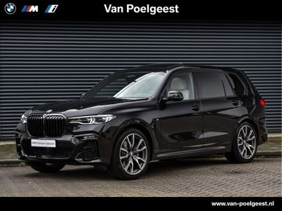 tweedehands BMW X7 M50d High Executive Shadow 6-Persoons / Driving As