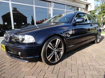 tweedehands BMW 323 323 Ci Executive