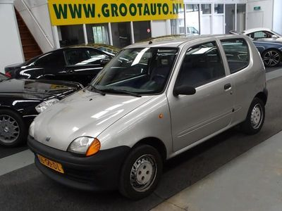 tweedehands Fiat Seicento 1100 ie Young NAP 140278 KM