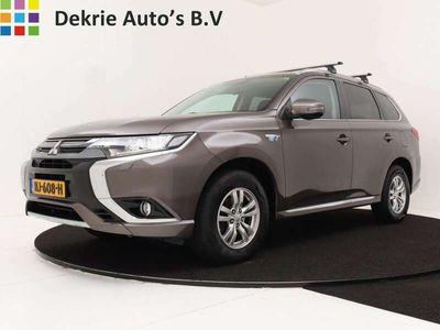 tweedehands Mitsubishi Outlander 2.0 PHEV Business Edition *AUT.* / NAVI / CAMERA /