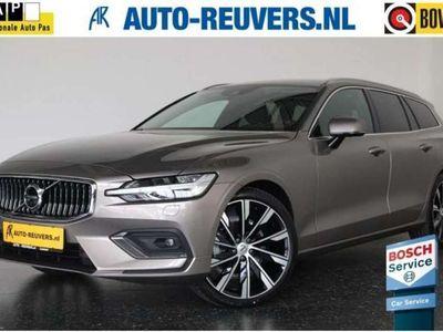 tweedehands Volvo V60 2.0 D4 AWD Inscription / Automaat / 360 * Camera /