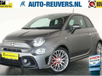 tweedehands Abarth 595 1.4 16v T-Jet Turismo 160