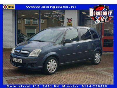 tweedehands Opel Meriva 1.6-16V Business | Airco | Cruise