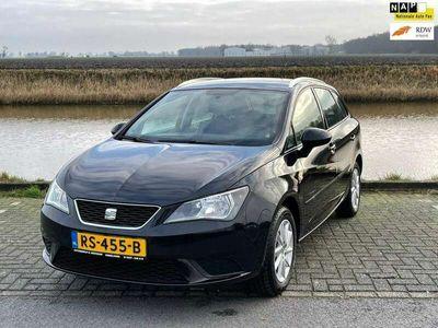 tweedehands Seat Ibiza ST 1.2 TDI Businessline NAVIGATIE 1.2 TDI Business