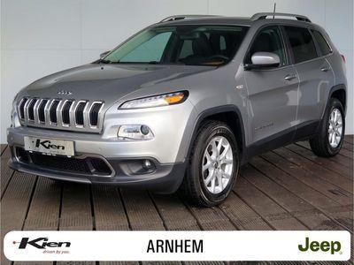 tweedehands Jeep Cherokee 3.2 V6 Limited AWD | LPG-G3 | Navigatie | Leder