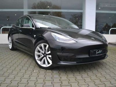 tweedehands Tesla Model 3 Long Range Prijs is incl. btw (49500 ex. btw)