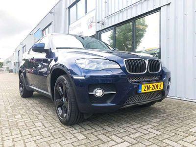 tweedehands BMW X6 High Executive XDrive 35i