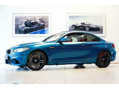tweedehands BMW M2 Coupé DCT ~Munsterhuis Sportscars~