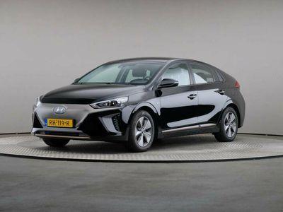 tweedehands Hyundai Ioniq Comfort EV, Automaat, Navigatie