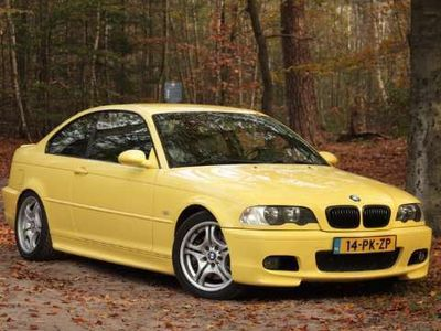 tweedehands BMW 330 Ci M-Sport