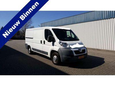 tweedehands Peugeot Boxer 333 2.2 HDI L2H1 Dealer onderhouden EURO 5 !!!!!