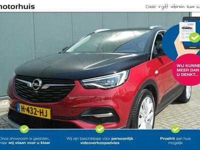 tweedehands Opel Grandland X 1.6 Turbo Hybrid4 300pk 4x4 Aut Innovation