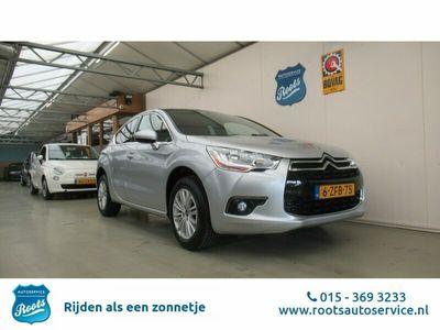 tweedehands Citroën DS4 1.6 VTi Chic *TREKHAAK*AIRCO*ELEK-RAMEN*