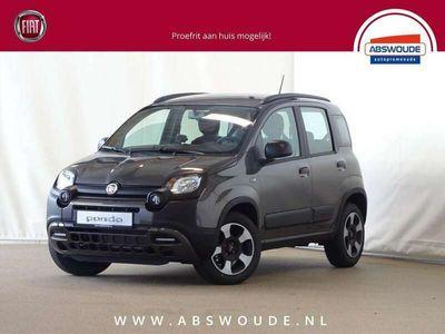 tweedehands Fiat Panda Cross 1.0 Hybrid City
