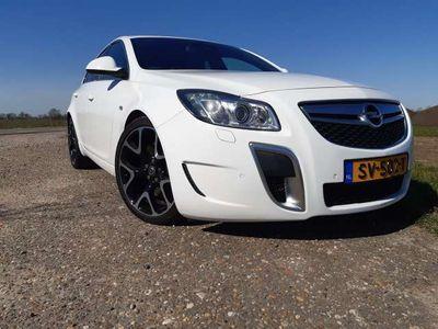 tweedehands Opel Insignia 2.8 T OPC 4x4