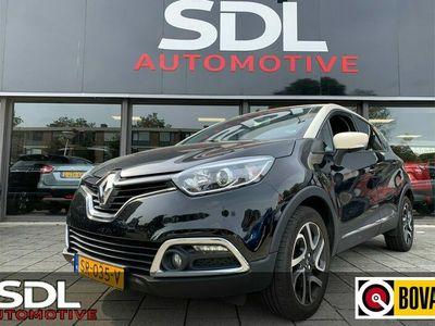 tweedehands Renault Captur 0.9 TCe Dynamique CLIMA // NAVI // CRUISE // KEYLESS