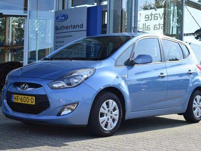 tweedehands Hyundai ix20 1.4i i-Light | Elek. Ramen + Spiegels | Airco | CV + Handzender | USB/ AUX | Nette auto!!! |
