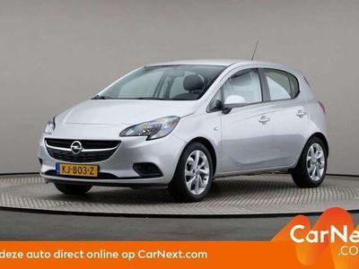 tweedehands Opel Corsa 1.4 Edition+, Airconditioning