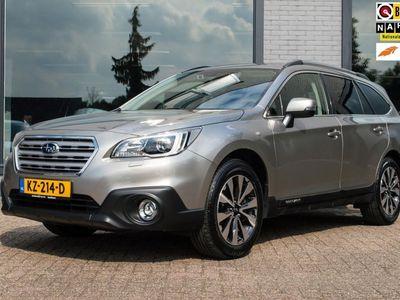 tweedehands Subaru Outback 2.5i Premium EYESIGHT   TREKHAAK   OPEN DAK