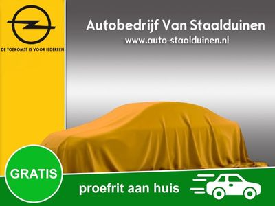 tweedehands Opel Vivaro 2.0 CDTI L2H1 Innovation Navigatie, Camera, 150pk! 2500kg trekgewicht, Houtenvloer, Stoel voor NIEUWPRIJS 30.142,- euro