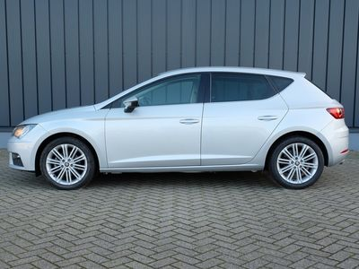 tweedehands Seat Leon X-Perience tsi 125 connect