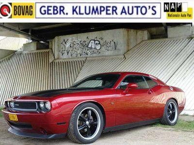 "tweedehands Dodge Challenger 3.5 V6 Aut., Cruise, Navi, Airco, 20"" LM, etc."