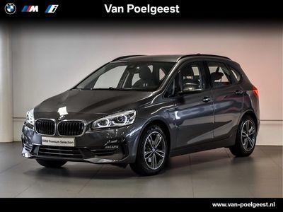 tweedehands BMW 218 2 Serie Active Tourer i Executive Sport Line Automaat Trekhaak / Head-Up Display