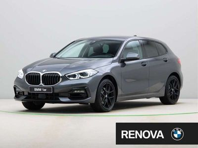 tweedehands BMW 118 1-SERIE i Executive 2-zone aut.airconditioning | Automatische tra