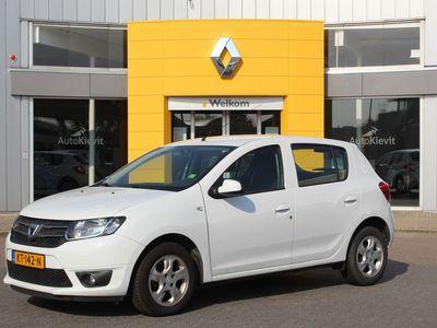 tweedehands Dacia Sandero 0.9 TCe 90 Bi-Fuel Laureate