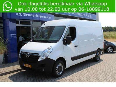 tweedehands Opel Movano 2.3 CDTI L2H2