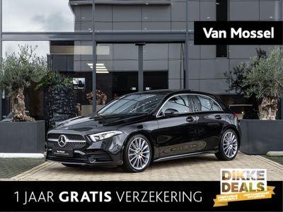 tweedehands Mercedes A250 A-Klasse4Matic 224pk 7G-DCT