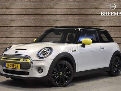 tweedehands Mini Cooper Έlectric Charged