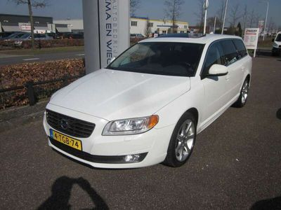 tweedehands Volvo V70 2.0 D4 Kinetic Xenon+Opendak
