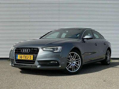 tweedehands Audi A5 Sportback 1.8 TFSI 170PK Pro Line + NL auto + ACC