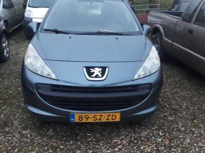 tweedehands Peugeot 207 1.4-16V XR