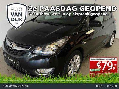 tweedehands Opel Karl 1.0 ecoFLEX Innovation AIRCO CLIMATE CRUISE HALF L
