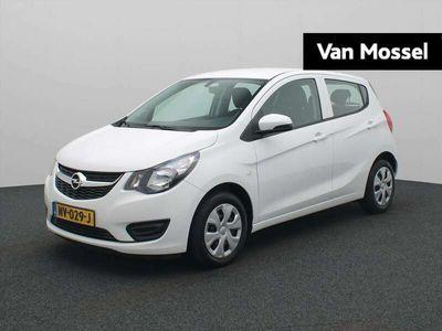 tweedehands Opel Karl 1.0 ECOFLEX 75PK | Airco | Cruise C | Bluetooth |