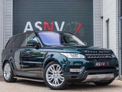 tweedehands Land Rover Range Rover Sport 3.0 TDV6 HSE Dynamic 258 PK, Head/Up, Adapt. Cru