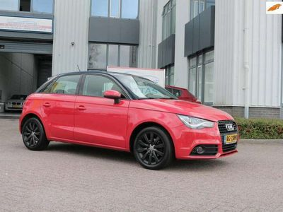 tweedehands Audi A1 Sportback 1.2 TFSI Ambition Pro Line Business