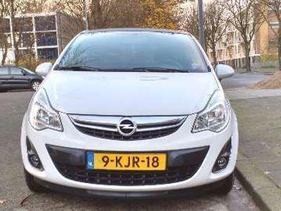 tweedehands Opel Corsa 1.2-16V Berlin