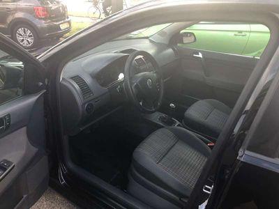 tweedehands VW Polo 1.2 12V comfort line AIRCO!