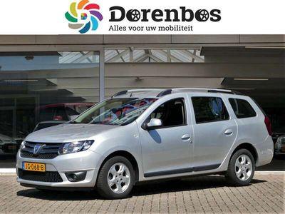 tweedehands Dacia Logan MCV 1.5 dCi Lauréate