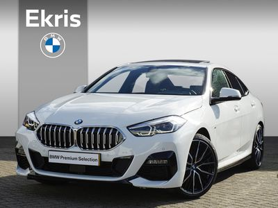 tweedehands BMW 218 218 i Gran Coupé Aut. Executive M Sportpakket