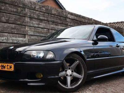 tweedehands BMW 323 3er Sport Edition