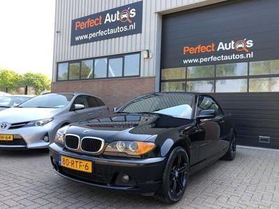 tweedehands BMW 318 Cabriolet 318Ci Leer, Ketting vervangen, 4x nieuwe ba